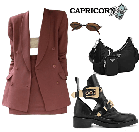 Capricorn ♑️