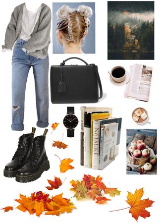 fall 🍁🍂