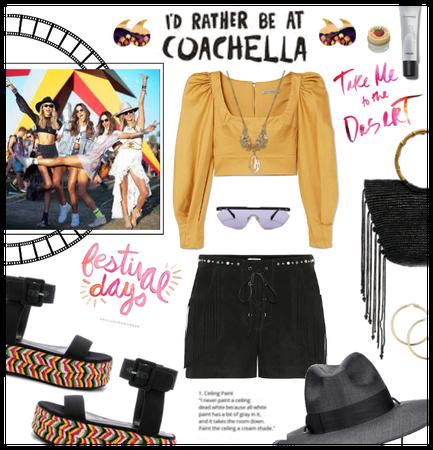 Coachella: Festival Style