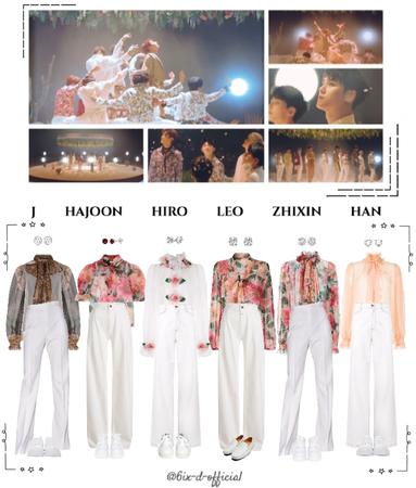 6IX-D 식스디 'Fallin' Flower' Official MV