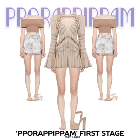 Pporappippam | First Stage