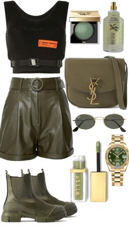 green 👶