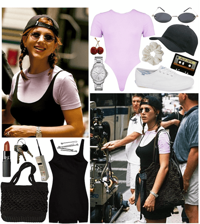 steal her style: 90's jennifer aniston