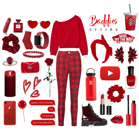 red ♥️
