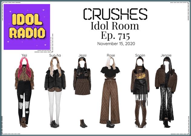 Crushes (호감) Idol Radio