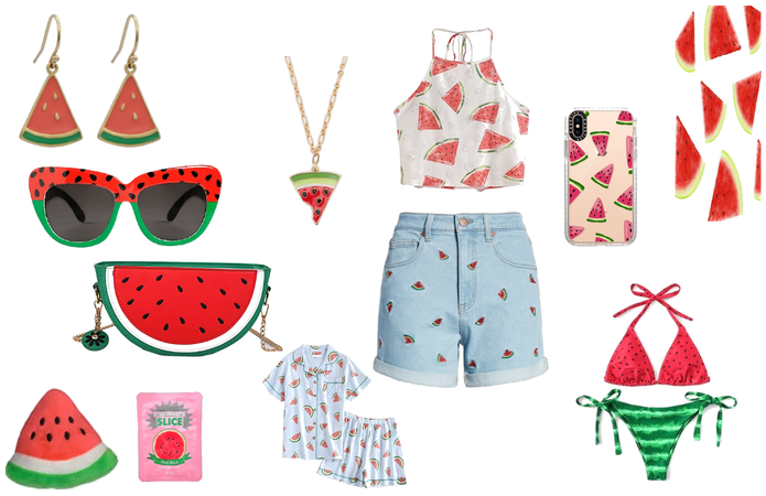 national watermelon day!