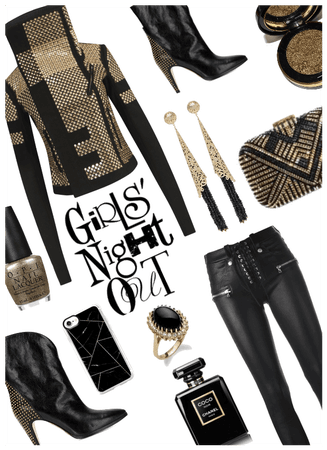 TGIF: Girls Night Out