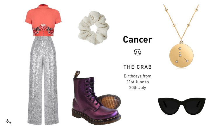 Cancer the Crab
