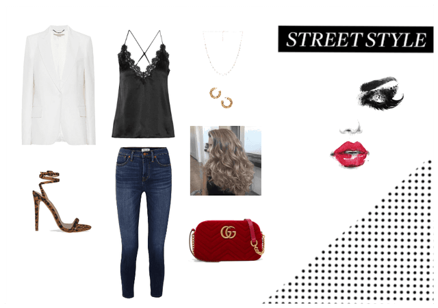 CASUAL LOOK asesoria express