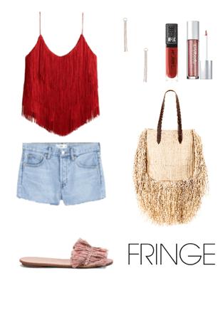 Summer Style: Fringe