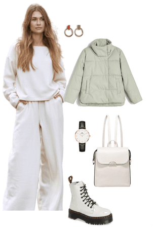 5stt cashmere outfit