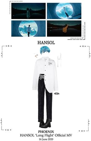PHOENIX [피닠스] Hansol 'Long Flight' Official MV