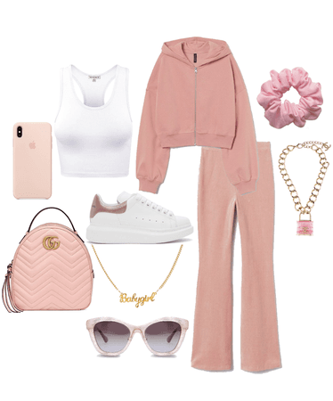 Mean Girls: On Wednesday's we wear pink 💕