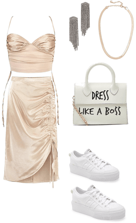 how to style: New Year