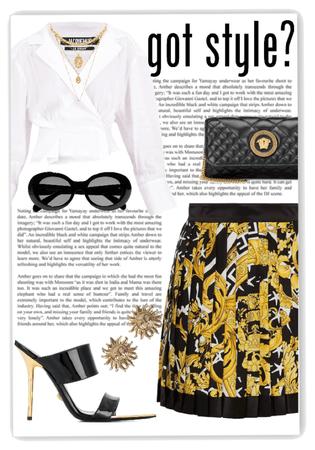 Versace Style
