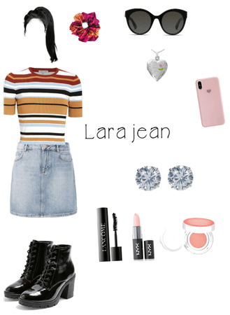 Lara Jean xox