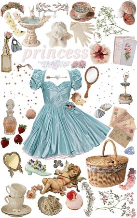 Princess Picnic