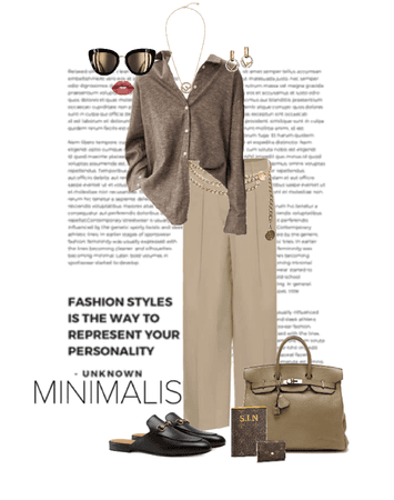 Travel in style outfit #39