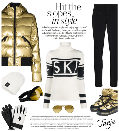 Hit the Slopes in Style#2