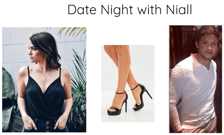 Date Night with Niall
