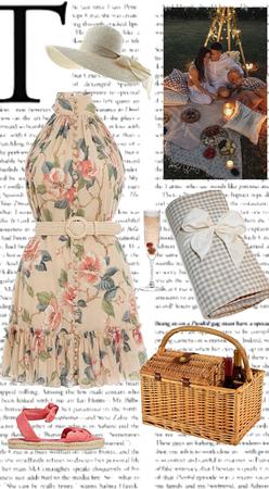 picnic date ❤️