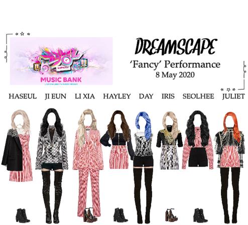 DREAMSCAPE [드림스게이프] Music Bank 200508