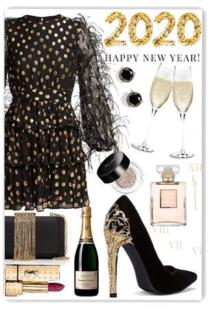 Happy New Year 🥂