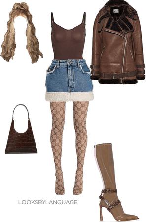 Gucci & fendi winter