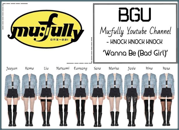 BGU Mu:fully Youtube Video