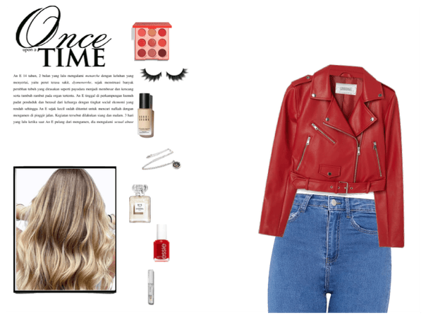 once upon a time ( emma swan)