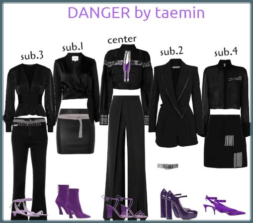 Danger by Taemin #SC2