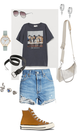 the perfect summer fit