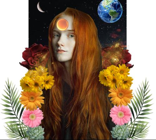 Earth Warrior Girl