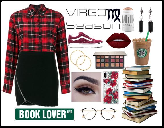 Virgo Season