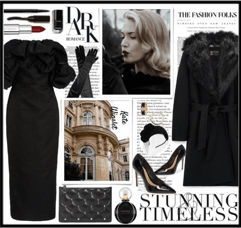 Stunning & Timeless - Kate Winslet