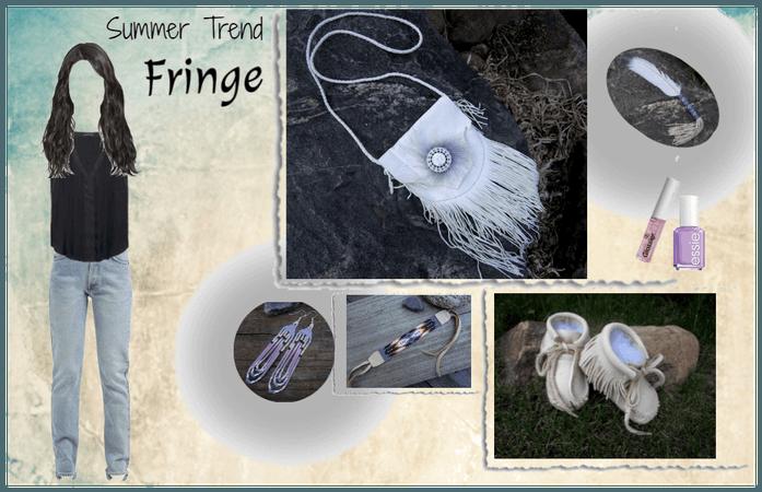 Summer Trend - Fringe