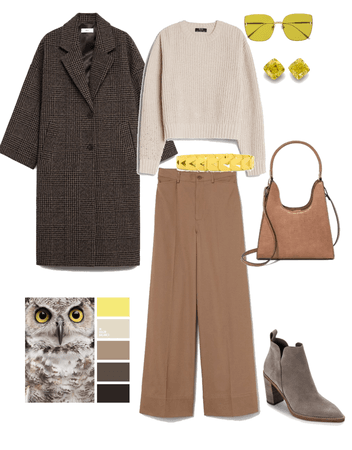 yellow details