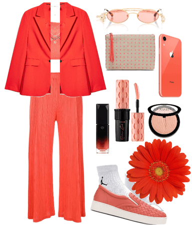 coral day