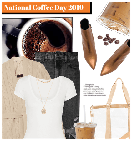 Nat. Coffee Day