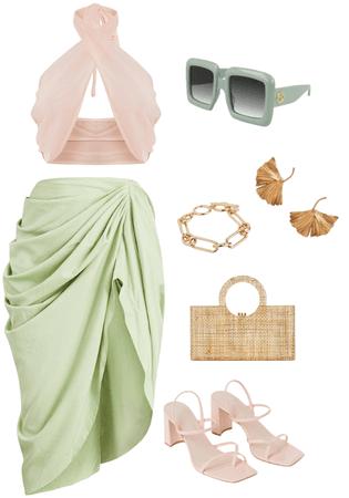 Pastels for spring 🌸🌷🌺