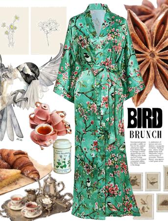 Bird Brunch