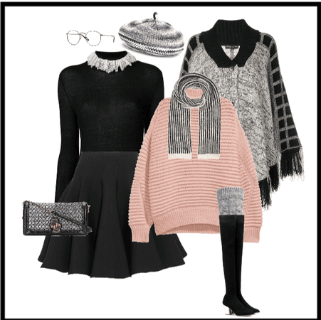 Sweater Weather Chic