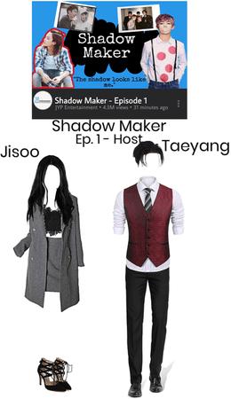 Shadow Maker Ep. 1 - Host