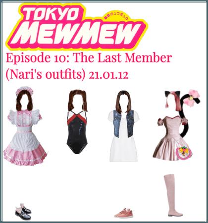 Tokyo Mew Mew [Ep. 10]