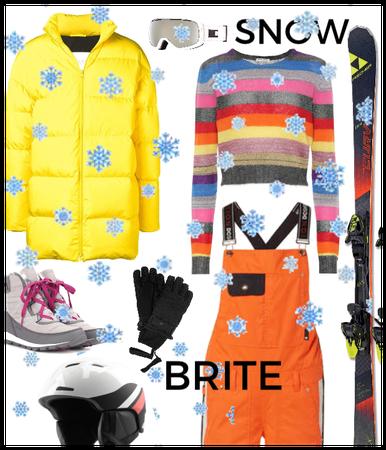 Snow Brite