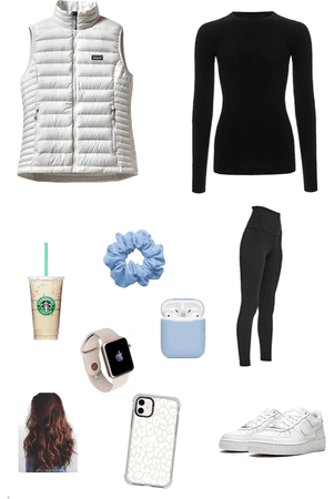 warm and  trendy