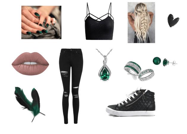 Emerald ~ May