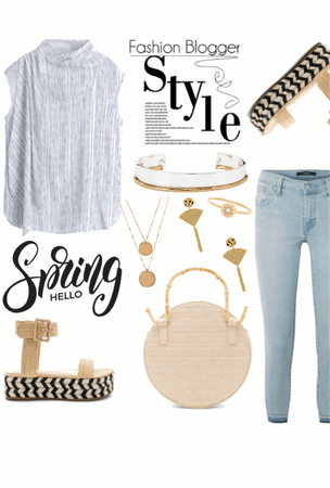 My Spring Style