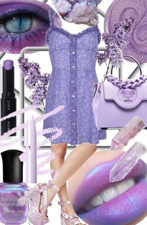 Lilac Summer💜