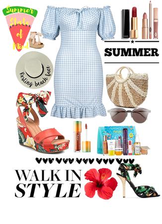 Summer 🌞🏖️ 4